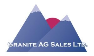 Granite AG Sales Ltd logo