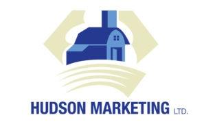 Hudson Marketing logo